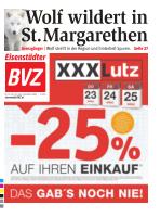 Titelblatt NÖN Eisenstadt