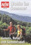 Titelblatt Wohin-Zentral