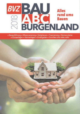 Titelblatt NÖN BH Oberwart