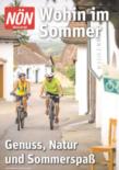 Titelblatt Wohin-Weinviertel