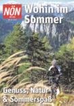Titelblatt Wohin-Sued