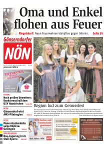Gaenserndorf