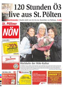 St. Poelten