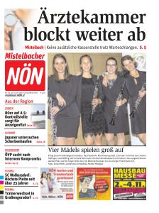 Mistelbach