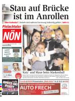 Titelblatt NÖN Pielachtal