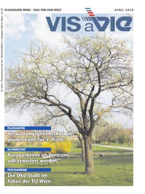Titelblatt NÖN Visavie