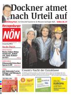 Titelblatt NÖN Herzogenburg