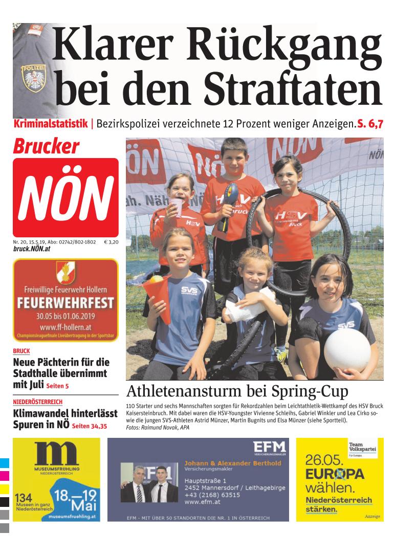 sportliche singles österreich bruck an der leitha