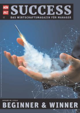Titelblatt NÖN Success BVZ
