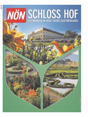 Titelblatt NÖN Extra Gaenserndorf