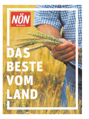 Titelblatt NÖN Extra Gesamt
