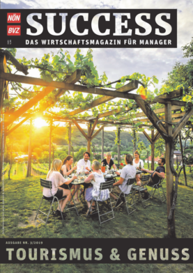 Titelblatt NÖN Success