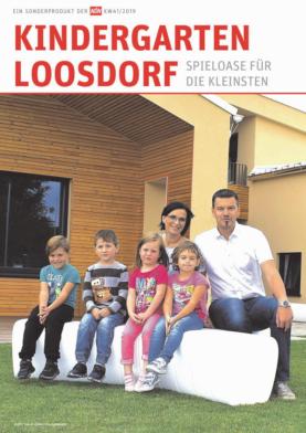 Titelblatt NÖN Akzidenz West