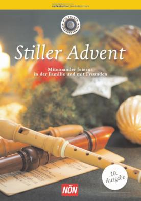 Titelblatt NÖN Stiller Advent