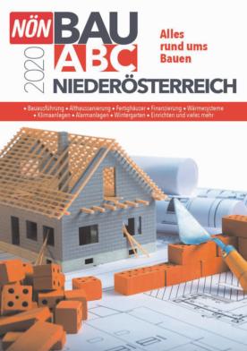 Titelblatt NÖN Kulturguide