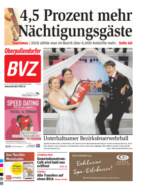 Speed-Dating in der Wirtschaftskammer Burgenland