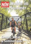 Titelblatt Wohin-Waldviertel-Krems