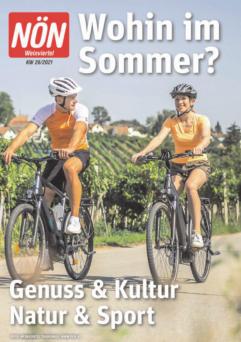 Cover Wohin-Weinviertel