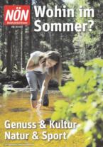 Cover Garser Christkindlmarkt