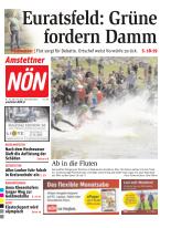Cover Amstetten